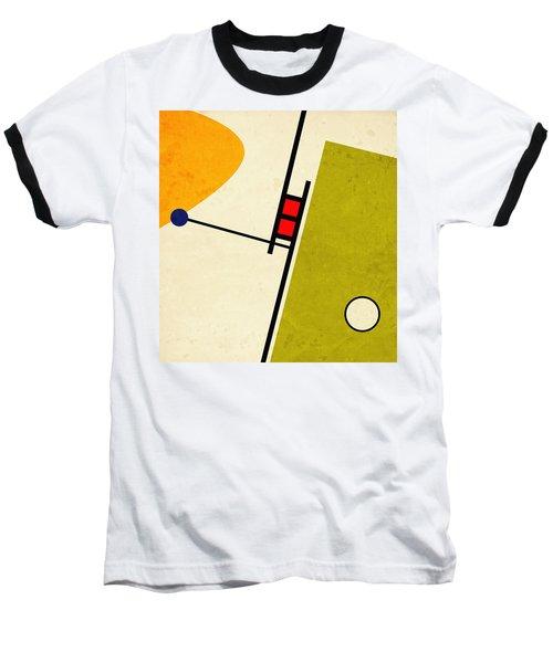 Alternate Approach Baseball T-Shirt