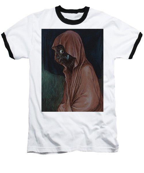 An Introvert Baseball T-Shirt