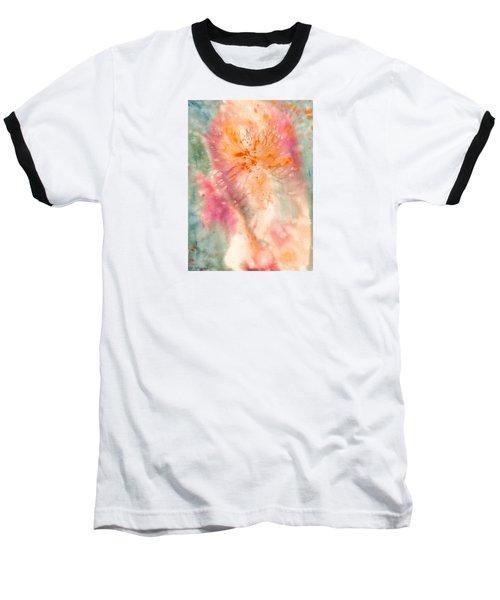 Angel Of Light Baseball T-Shirt