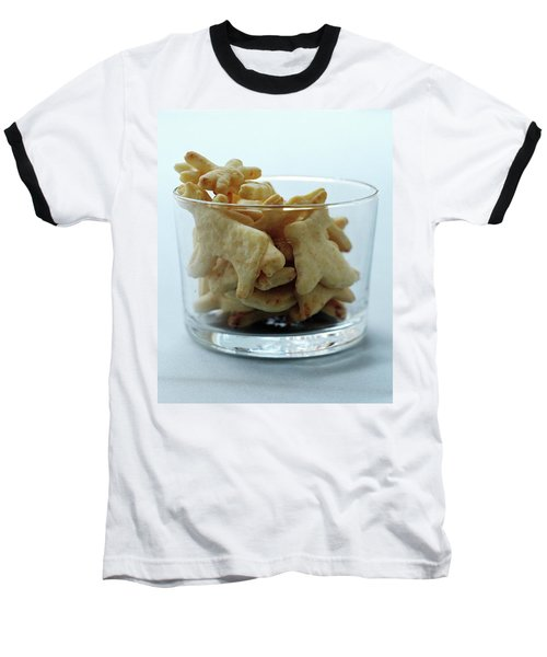Animal Crackers Baseball T-Shirt