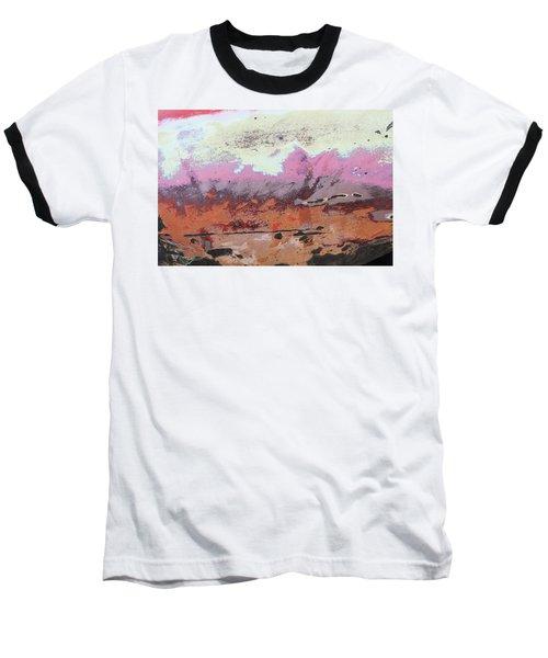 Ap24 O Baseball T-Shirt