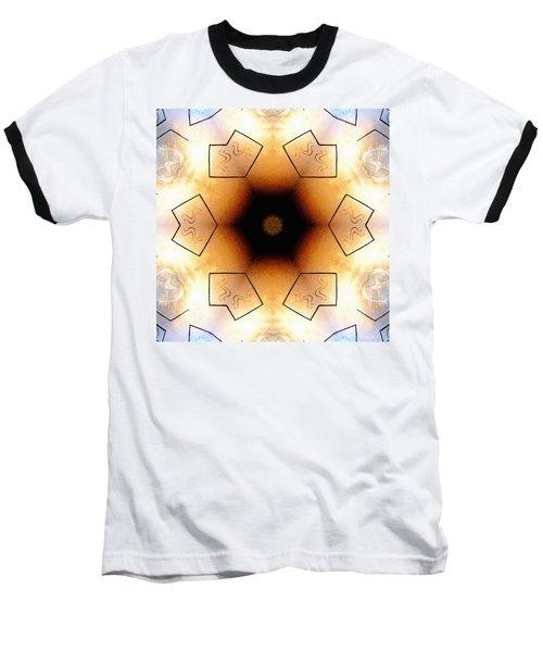 Aquarian Stardrum Baseball T-Shirt