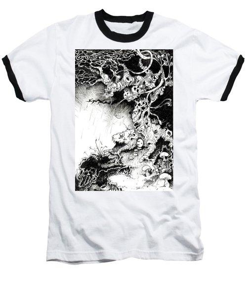 Arbol Baseball T-Shirt