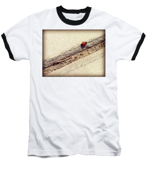 Arduous Journey Baseball T-Shirt