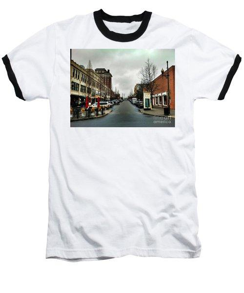 Asheville North Carolina Baseball T-Shirt