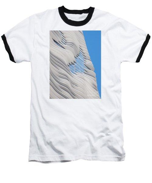Balconies Baseball T-Shirt
