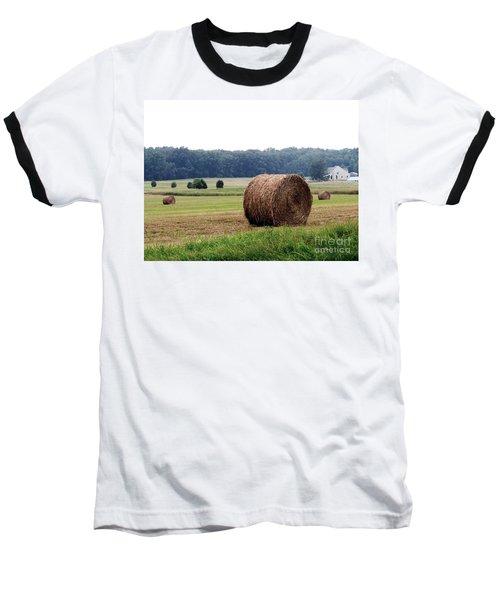 Bales In Solebury Baseball T-Shirt