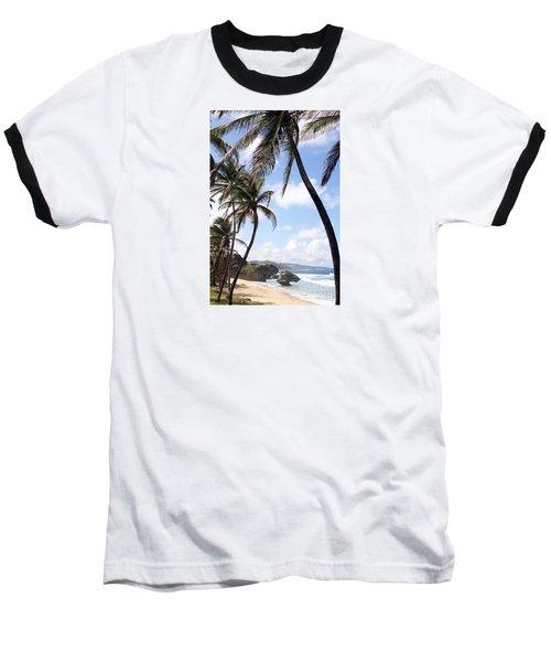 Bathsheba No17 Baseball T-Shirt