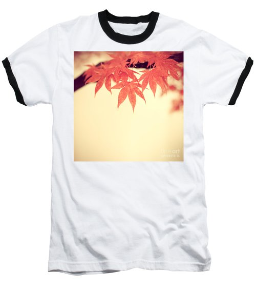 Beautiful Fall Baseball T-Shirt