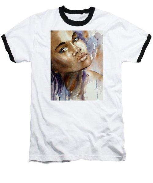 Beautifully You-nique Baseball T-Shirt