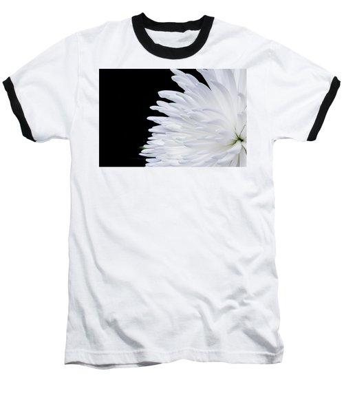 Beauty In Contrast Baseball T-Shirt