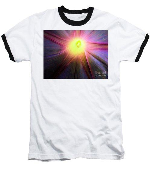 Beauty Lies Within Baseball T-Shirt