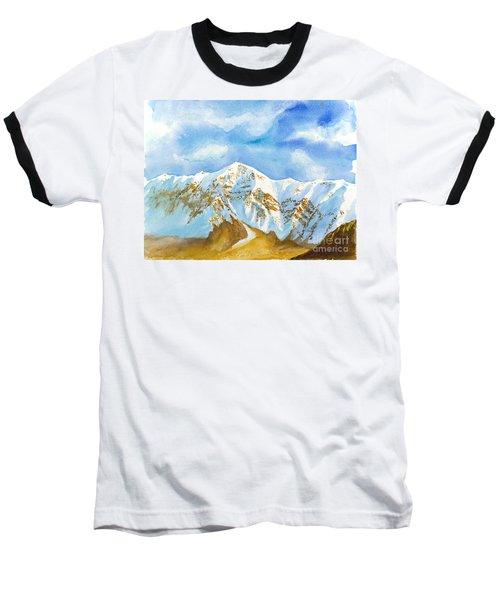 Ben Lomond Baseball T-Shirt