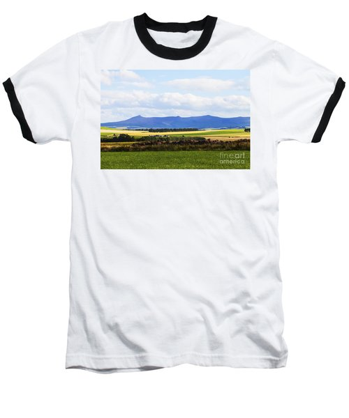 Bennachie Baseball T-Shirt