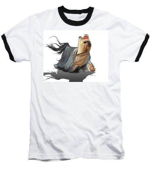 Best In Show Baseball T-Shirt