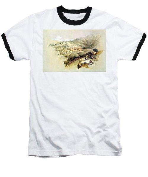 Bethany  Baseball T-Shirt