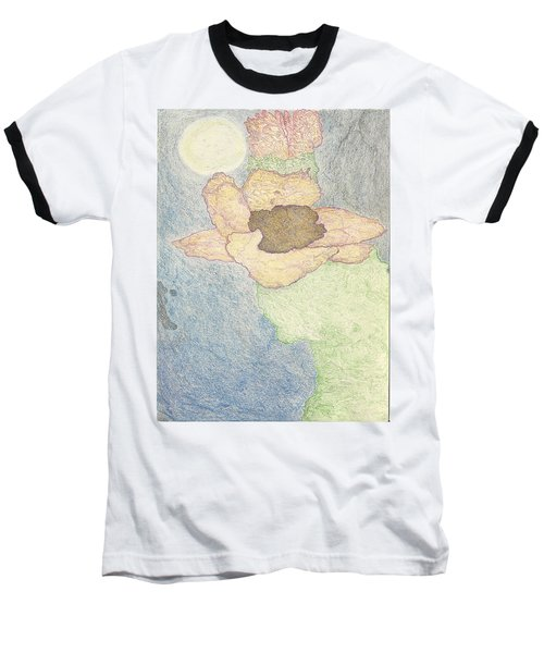 Between Dreams Baseball T-Shirt