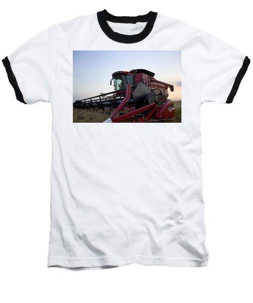 Big Harvest Baseball T-Shirt
