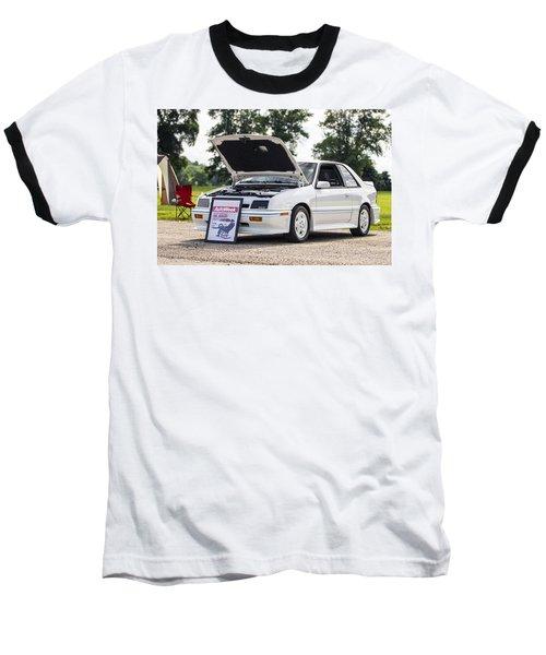Birthday Car 05 Baseball T-Shirt