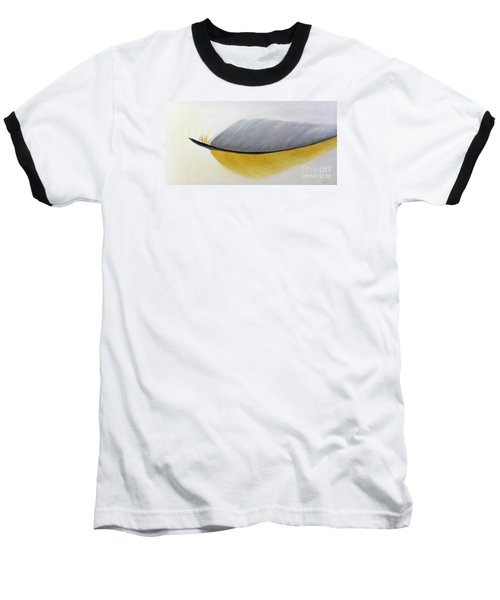 Blissed Out Baseball T-Shirt