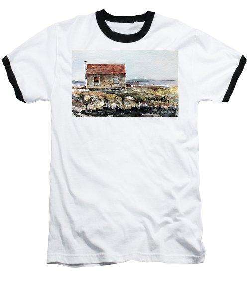 Blue Rocks Nova Scotia Baseball T-Shirt