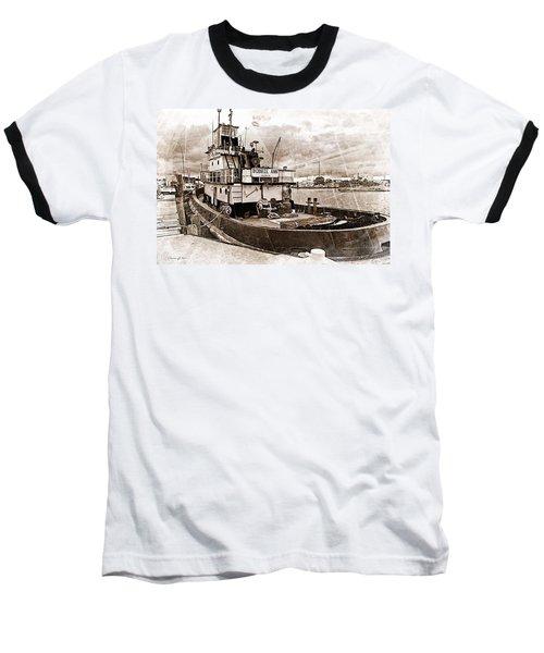 Bobbie Ann Baseball T-Shirt