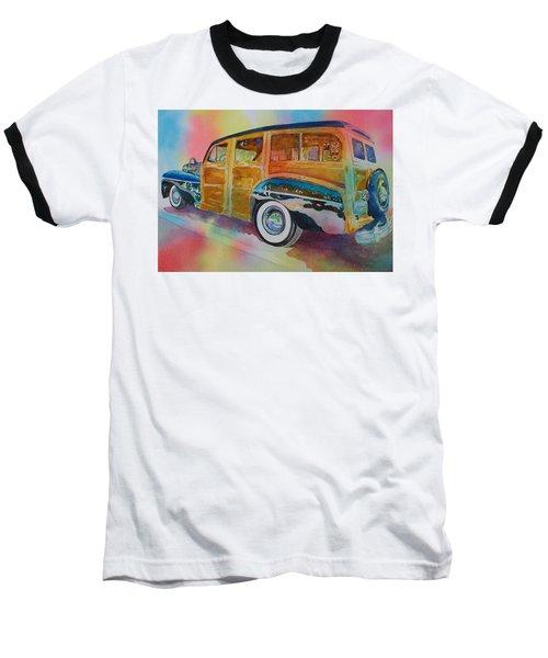 Boca Classic 42 Woody Baseball T-Shirt