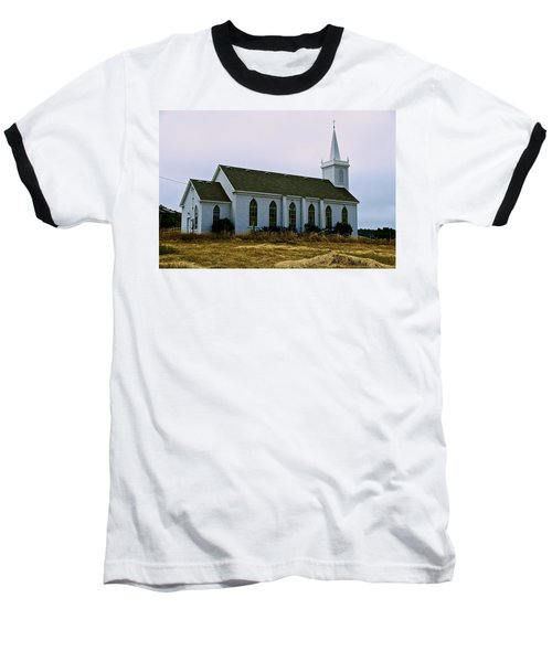 Bodega Church Baseball T-Shirt