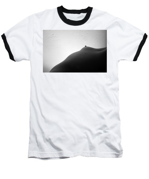 Bodyscape Baseball T-Shirt