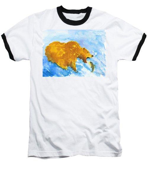 Bon Appetit Baseball T-Shirt