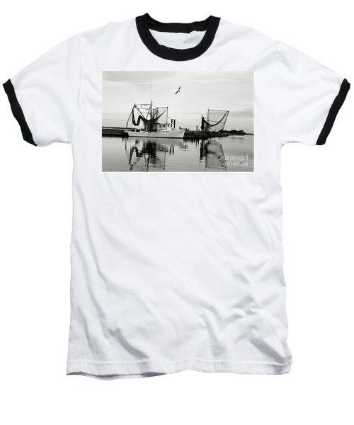 Bon Temps Baseball T-Shirt by Scott Pellegrin