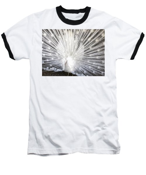 Baseball T-Shirt featuring the photograph Booya by Tammy Espino