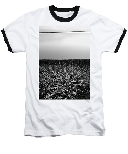 Baseball T-Shirt featuring the photograph Branching Out by Brian Duram