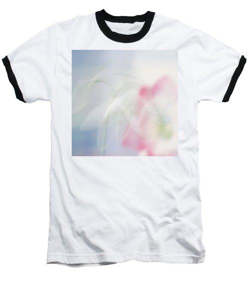 Bridal Veil Baseball T-Shirt