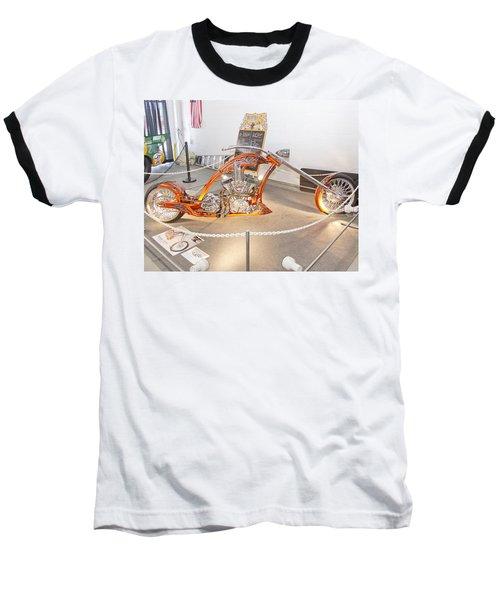 Bronze Beauty Baseball T-Shirt