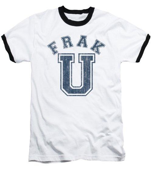 Bsg - Frak U Baseball T-Shirt