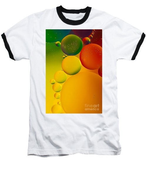 Bubbles Baseball T-Shirt