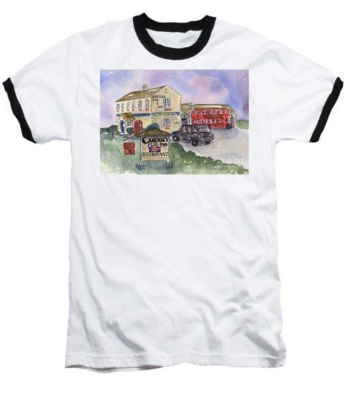 Cameron's Pub And Restaurant Baseball T-Shirt