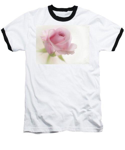 Candy Floss Baseball T-Shirt