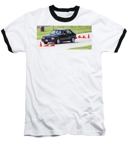 Car No. 76 - 07 Baseball T-Shirt