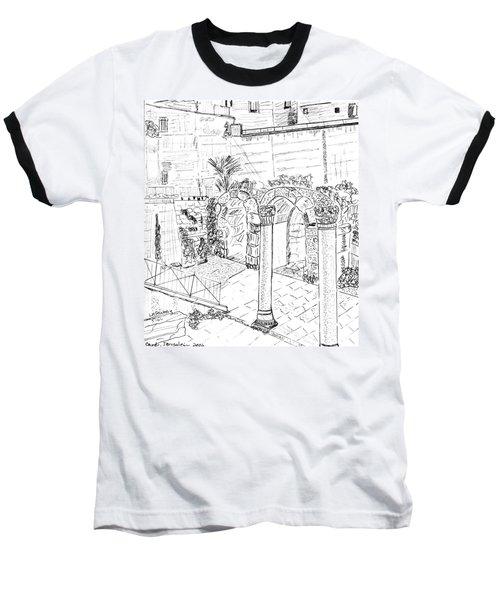 Cardo Baseball T-Shirt