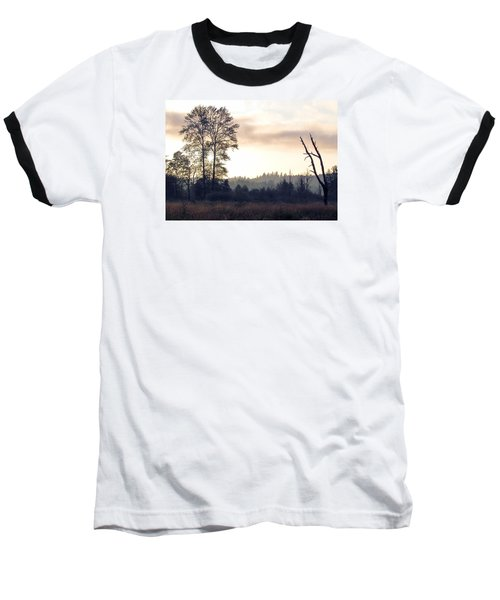 Baseball T-Shirt featuring the photograph Carpe Diem by I'ina Van Lawick
