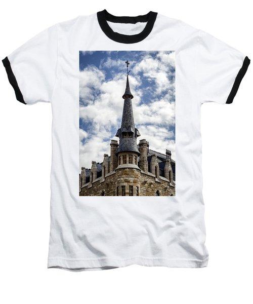 Casa Botines Baseball T-Shirt
