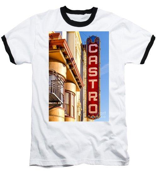 Castro Baseball T-Shirt