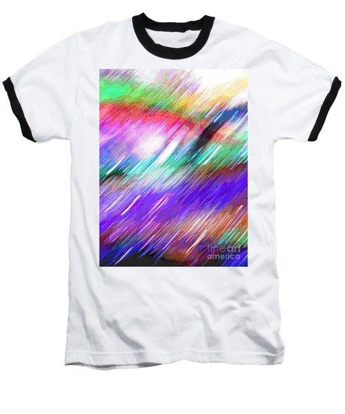 Celeritas 16 Baseball T-Shirt