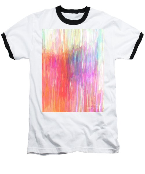 Celeritas 21 Baseball T-Shirt