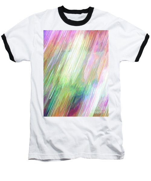 Celeritas 5 Baseball T-Shirt