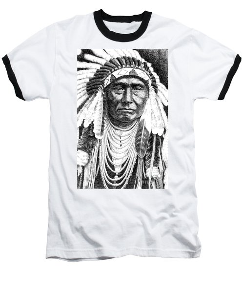 Chief-joseph Baseball T-Shirt
