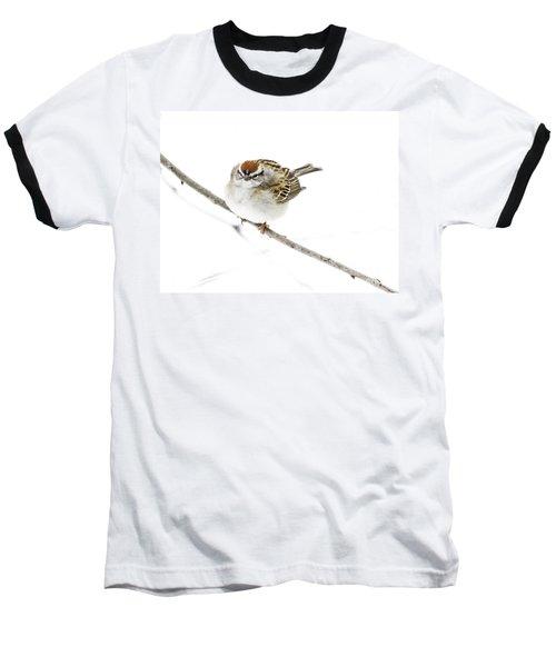Chip Baseball T-Shirt