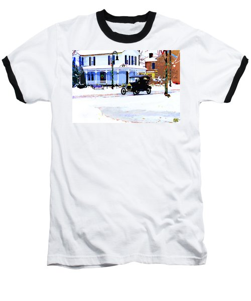 Christmas - 1913 Baseball T-Shirt